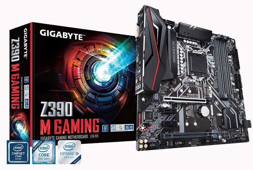 Gigabyte-Z390-M