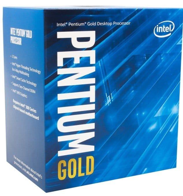 Intel-Pentium-Gold-G5400