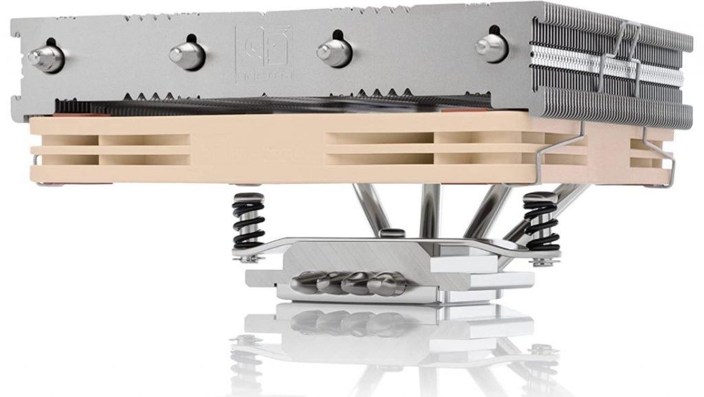 Noctua NH-L12S Low Profile CPU Cooler