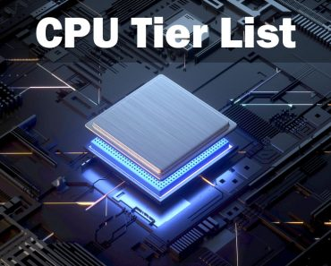 cpu tier list