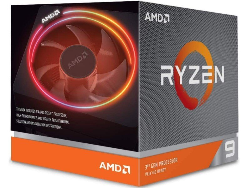Best value CPU for RTX 3070, 3080, 3090