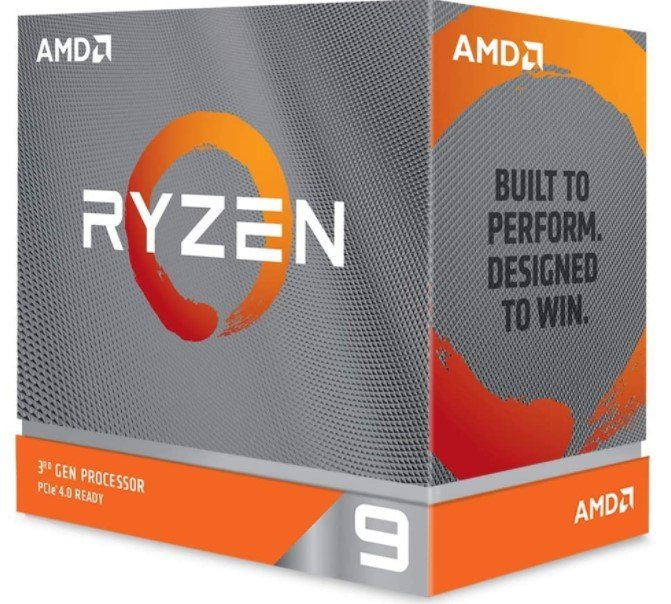 Best gaming CPU for RTX 3070, 3080, 3090