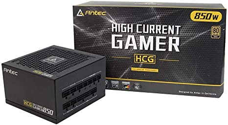 Antec HCG850 Gold Power Supply 850W