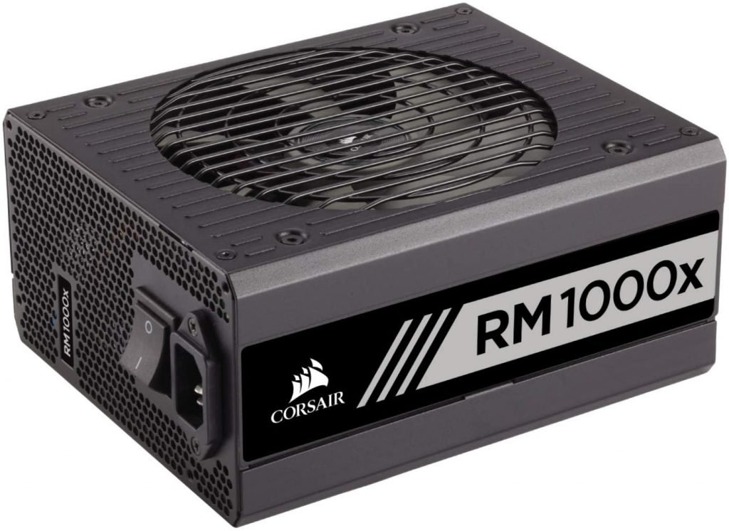 Corsair RMX RM1000X