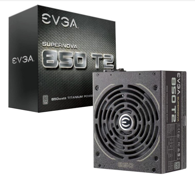 EVGA-Supernova-850-T2