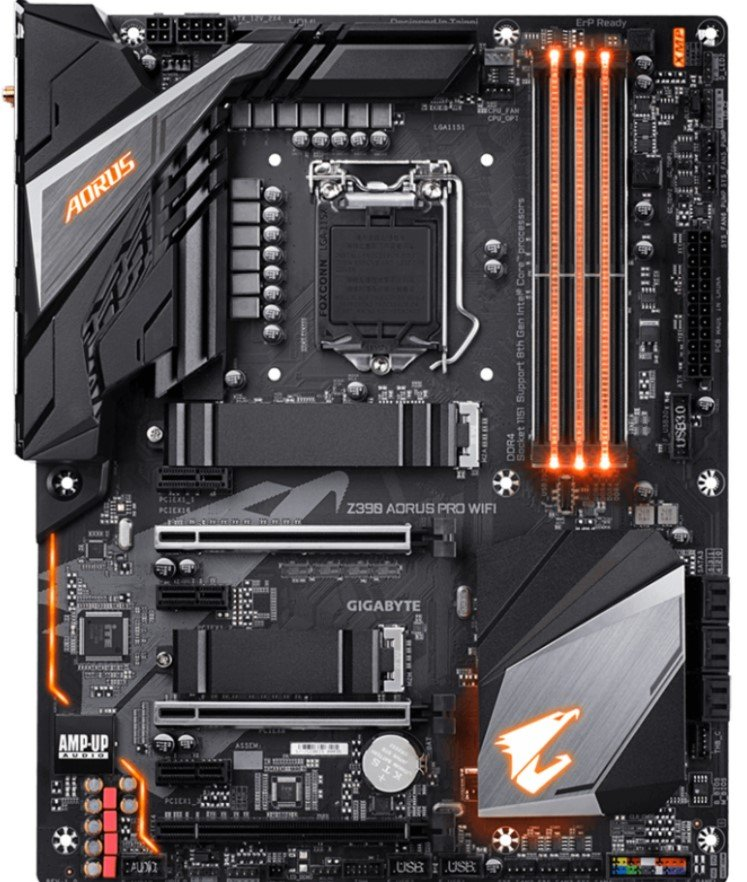 Best Mid-range motherboard for i7 9700K