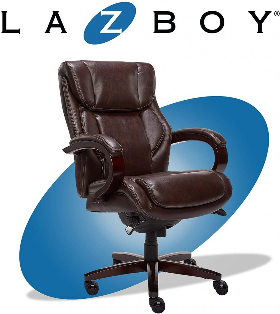 La-Z-Boy-Bellamy-executive-office-chair