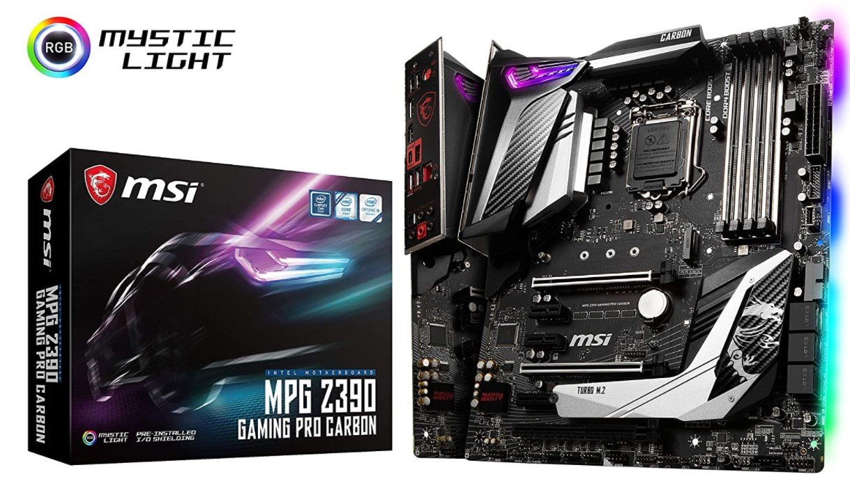 MSI-MPG-Z390-Gaming-Pro-Carbon