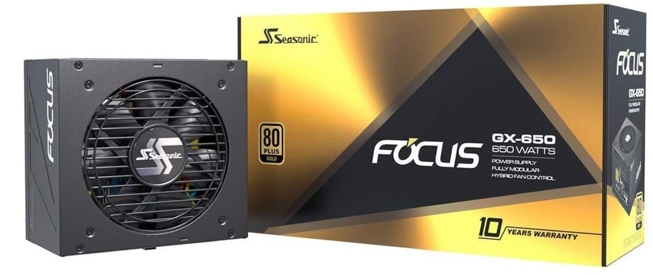 Seasonic-Focus-GX-650