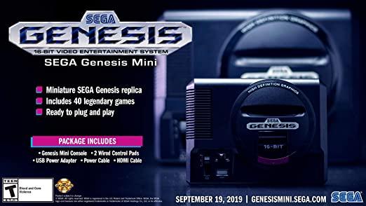 Sega-Genesis-Mini-