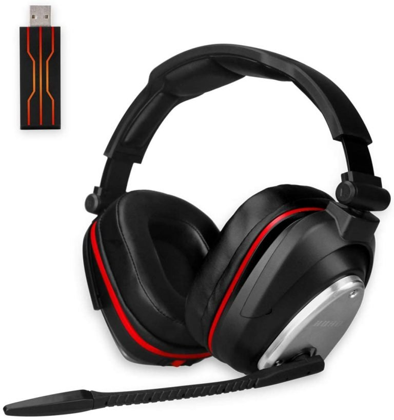 Wireless-Gaming-headset