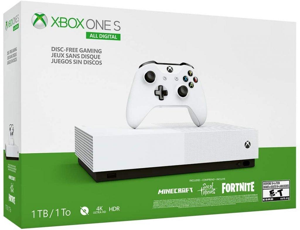 Xbox-One-S-
