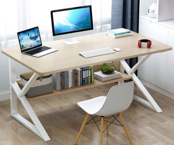 ZPEE-Modern-Waterproof-Computer-Desk