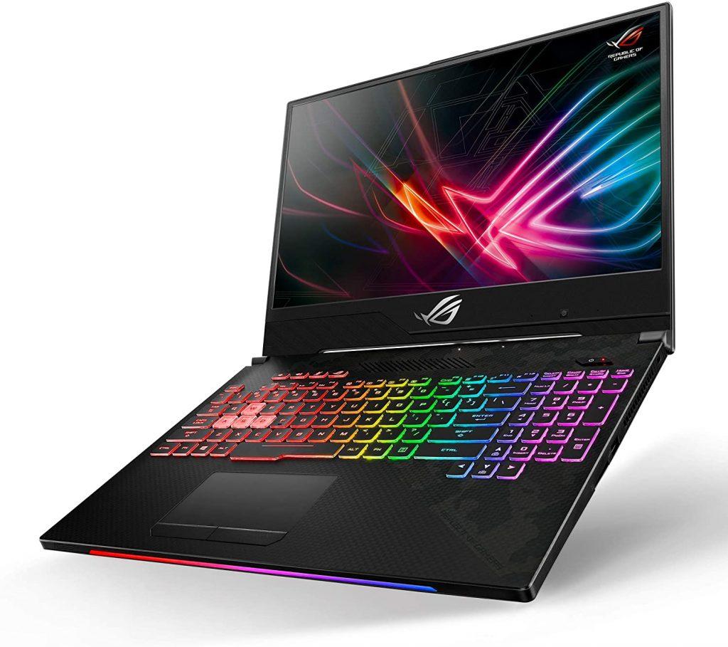 Asus-ROG-Strix-Scar-II-Gaming-Laptop