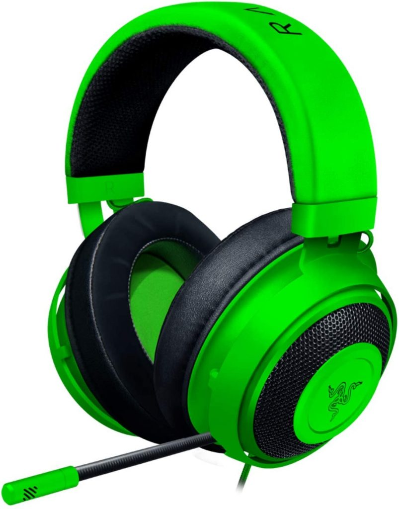 Razer-Kraken-Gaming-headset-