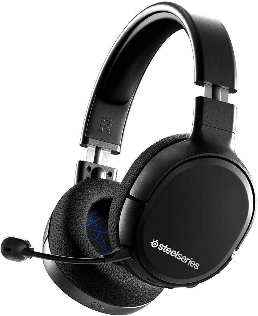 SteelSeries Arctis 1 Wireless gaming headset