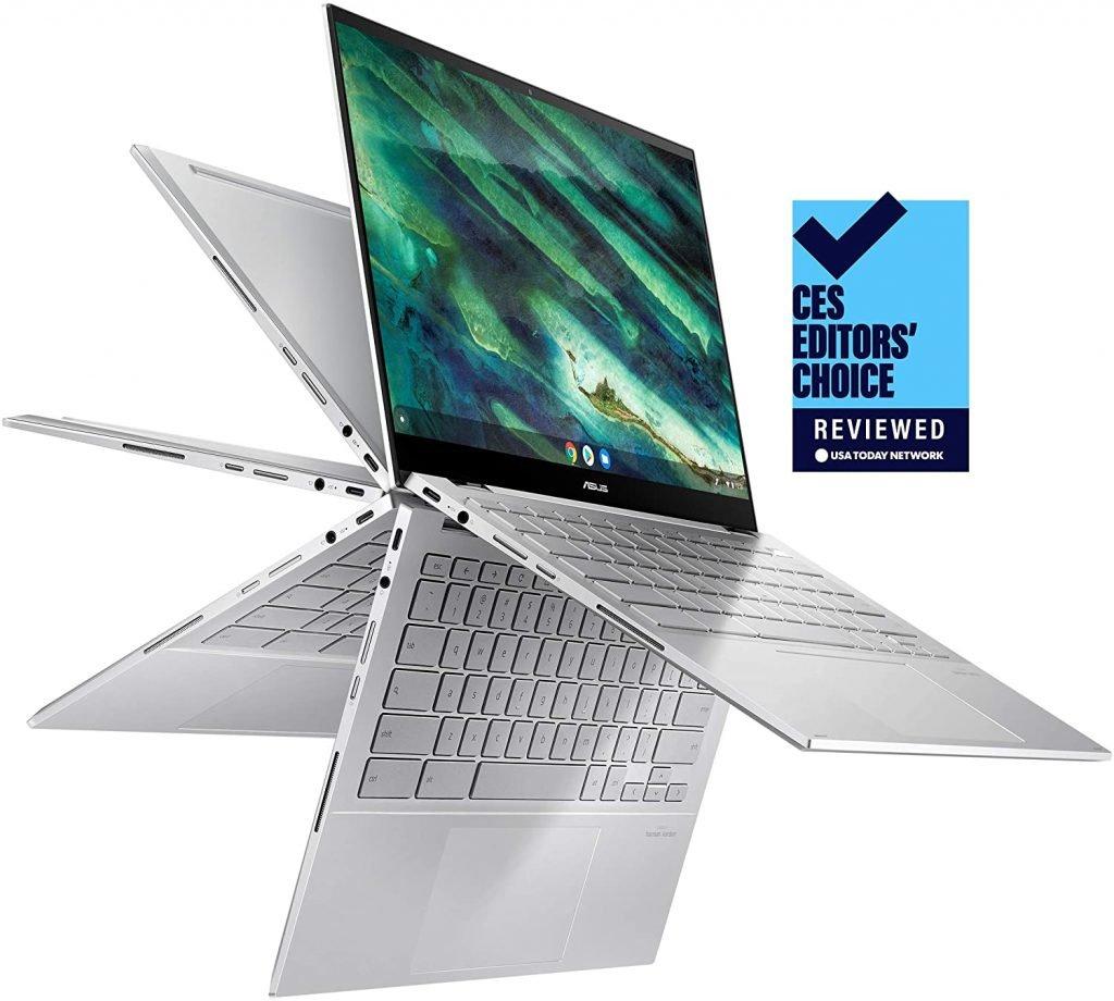 ASUS-Chromebook-Flip-C436