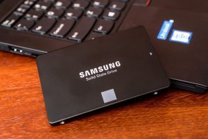 Best SSDs for gaming laptops