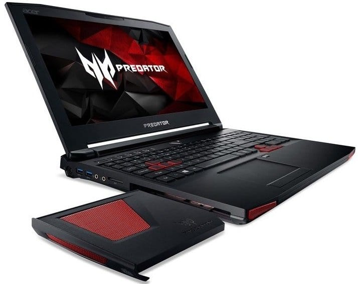 Best Lightweight Gaming Laptop