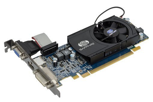 Graphics Card (GPU)