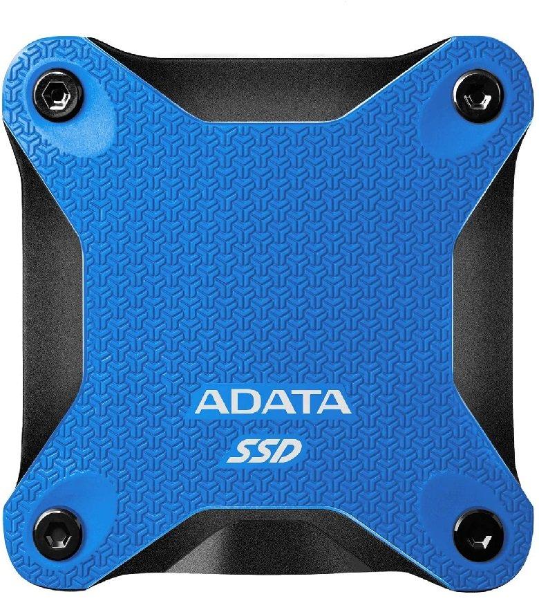 ADATA SD600Q 480GB Ultra Speed Portable Durable External SSD