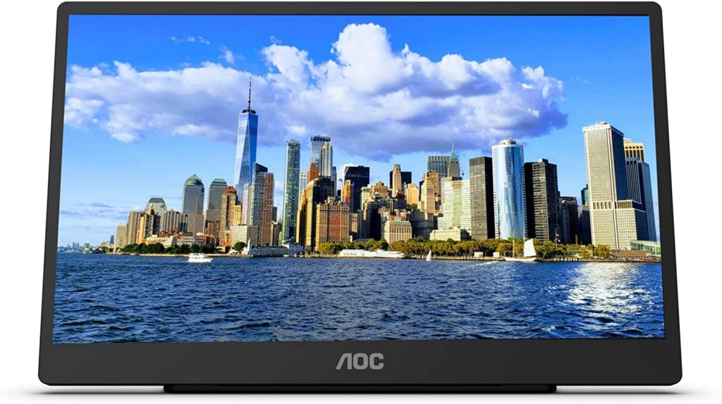AOC-16T2-Touch-Enabled-IPS-Monitor