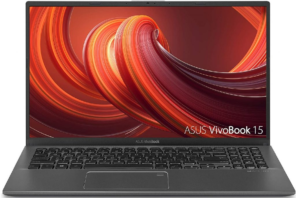 ASUS F512JA AS34 VivoBook 15