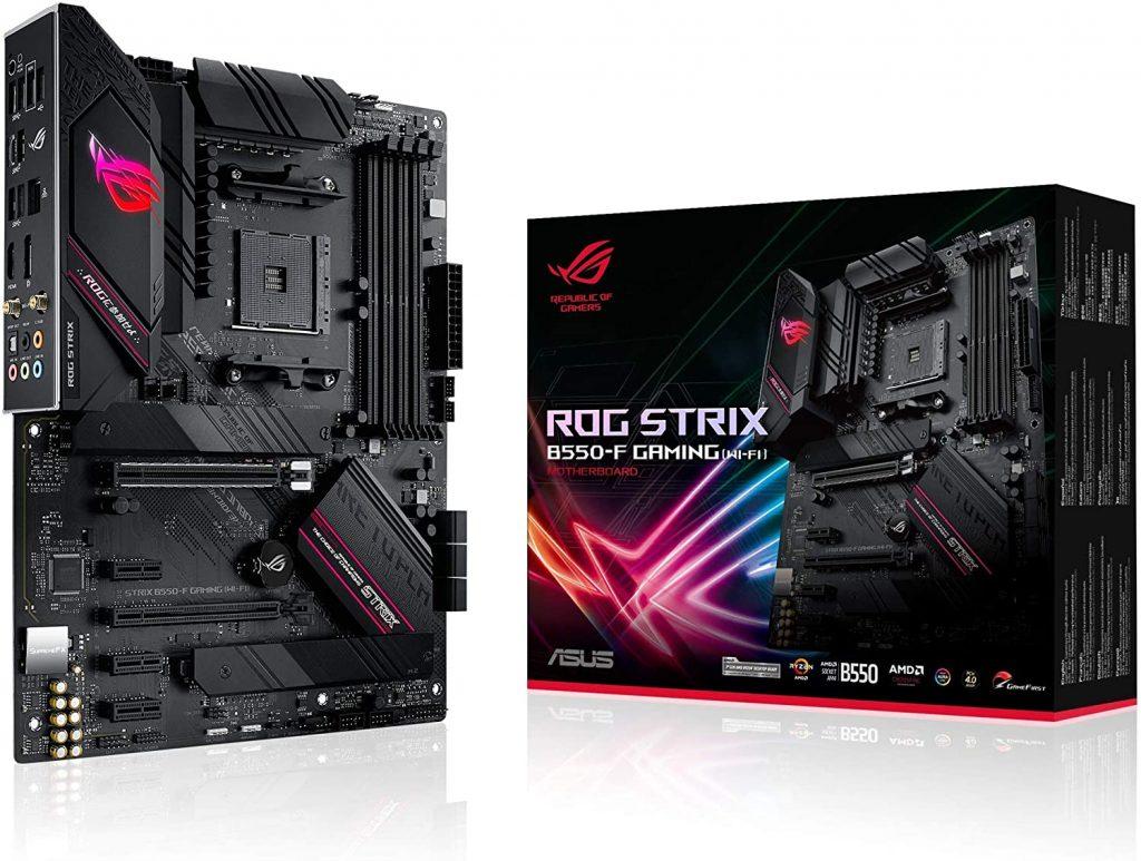 ASUS-ROG-Strix-B550-F-Gaming-WiFi