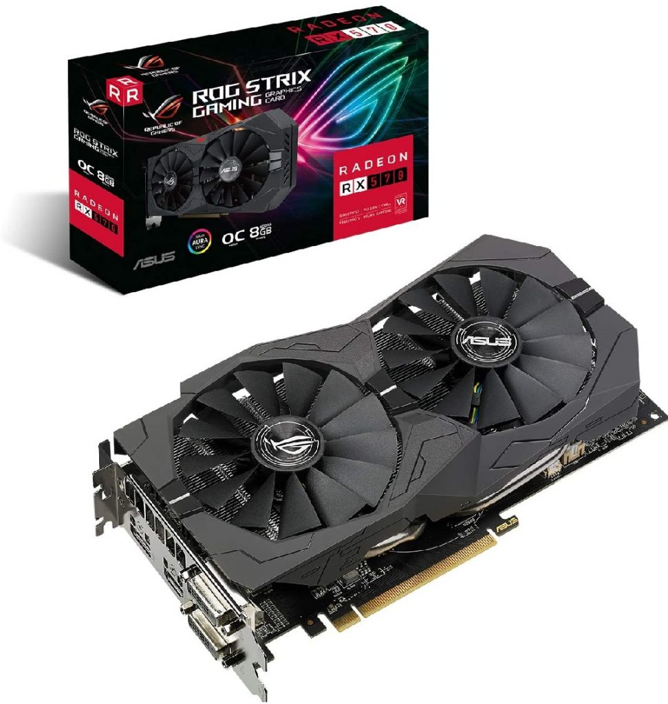 ASUS-ROG-Strix-Radeon-RX-570-Graphic-Card