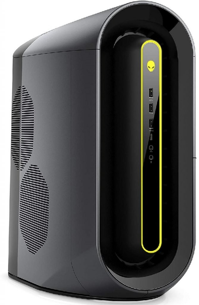 Alienware R10 prebuild gaming pc