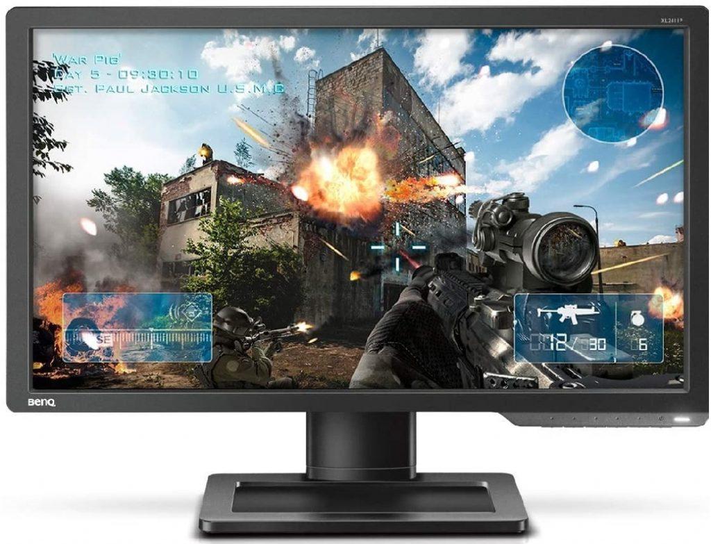 BenQ-ZOWIE-24-Inch-Gaming-Monitor