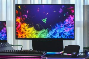 Best 1080p 144 Hz Gaming Monitor