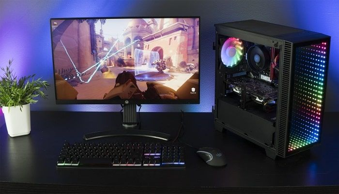 Best Gaming PC Build under $2500