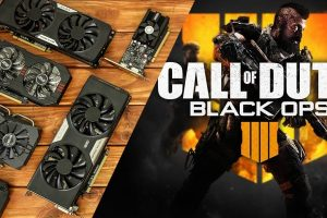 Best Graphic Card for Call of Duty
