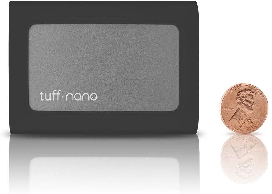 CalDigit Tuff Nano Compact Rugged IP67