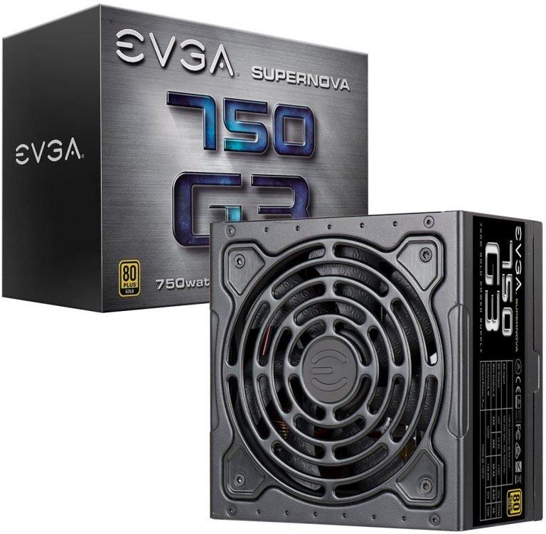 EVGA-Supernova-750-G3