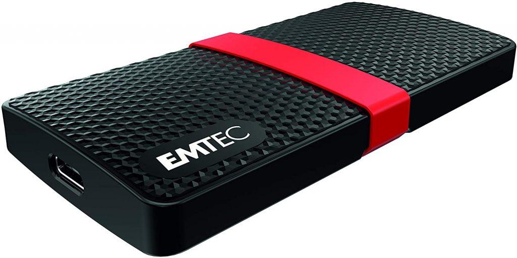 Emtec SSD 3 1 X200 Portable