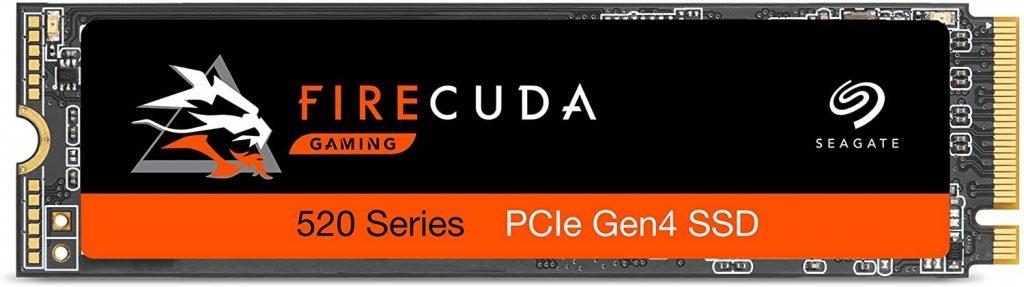Firecuda 520 1Tb