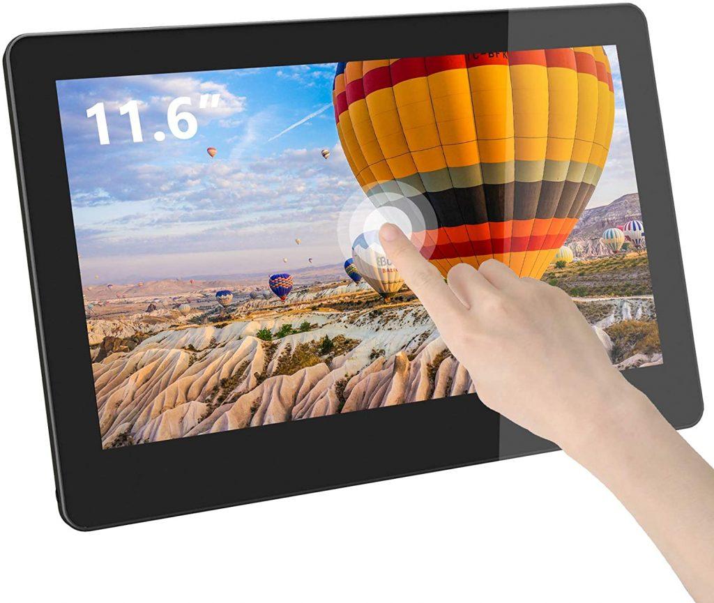 GeChic-1102I-Touchscreen-Monitor