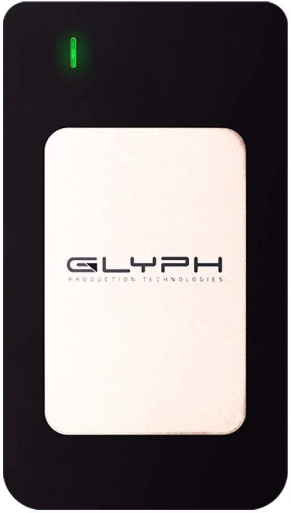 Glyph-Atom-RAID-SSD-4TB-Silver
