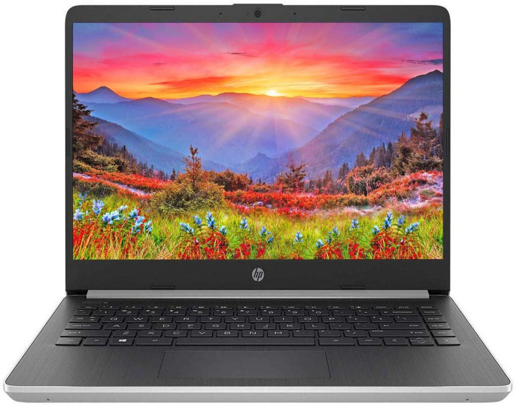 HP 14 dq1033cl Laptop