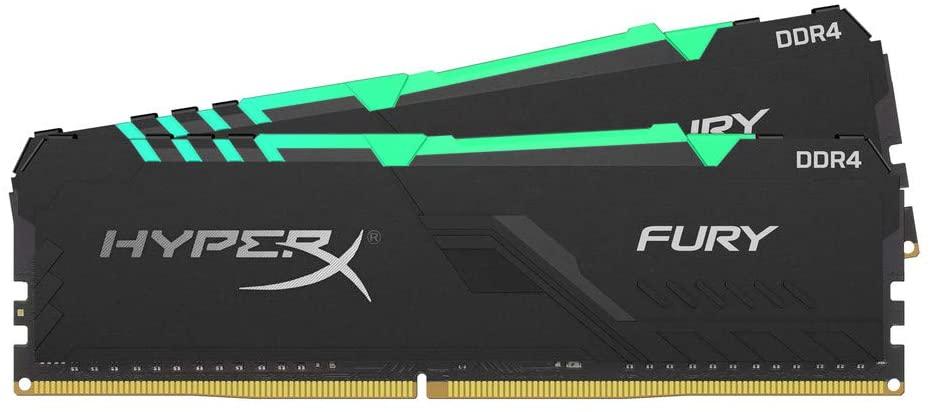HyperX-Fury-3200MHz