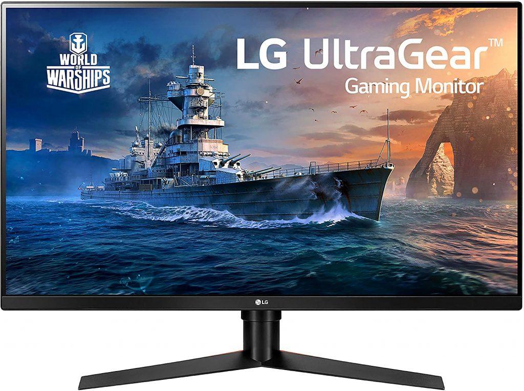 LG-32-inch-Gaming-Monitor