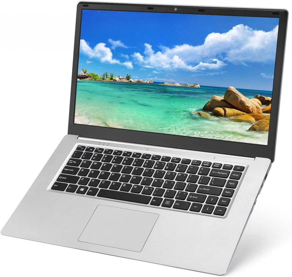 Laptop 15 6 Notebook 8GB RAM 128GB SSD