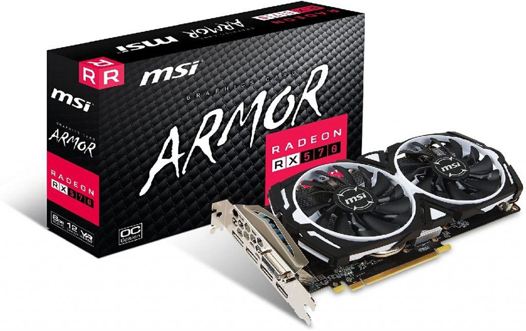 MSI-Gaming-Radeon-RX-570-ARMOR-8G-OC
