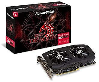 PowerColor-AMD-Radeon-DRAGON-RX-580
