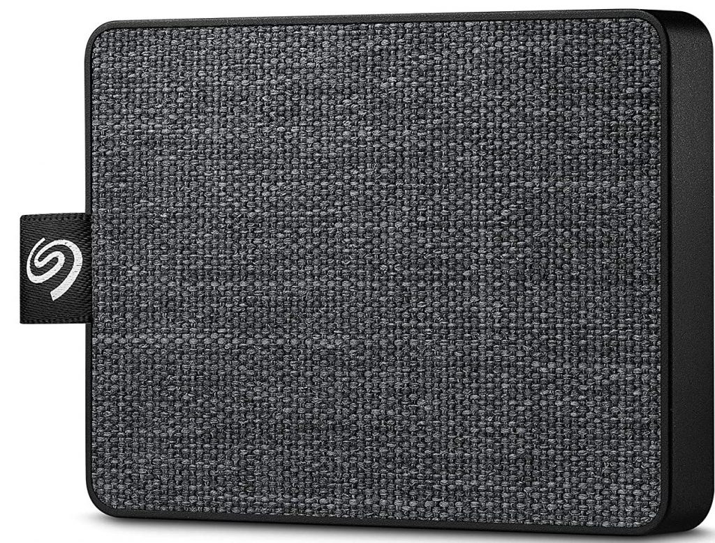 Seagate One Touch SSD External Solid State Drive