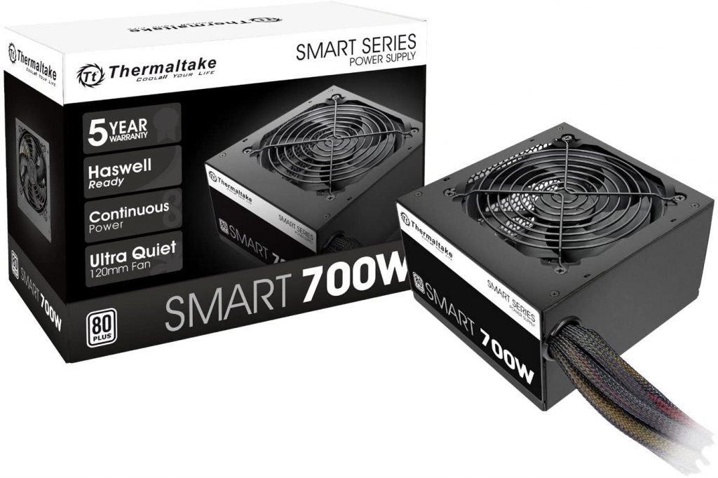 Thermaltake Smart 700W