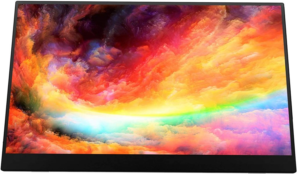 VIOTEK-P16CT-Touchscreen-Monitor