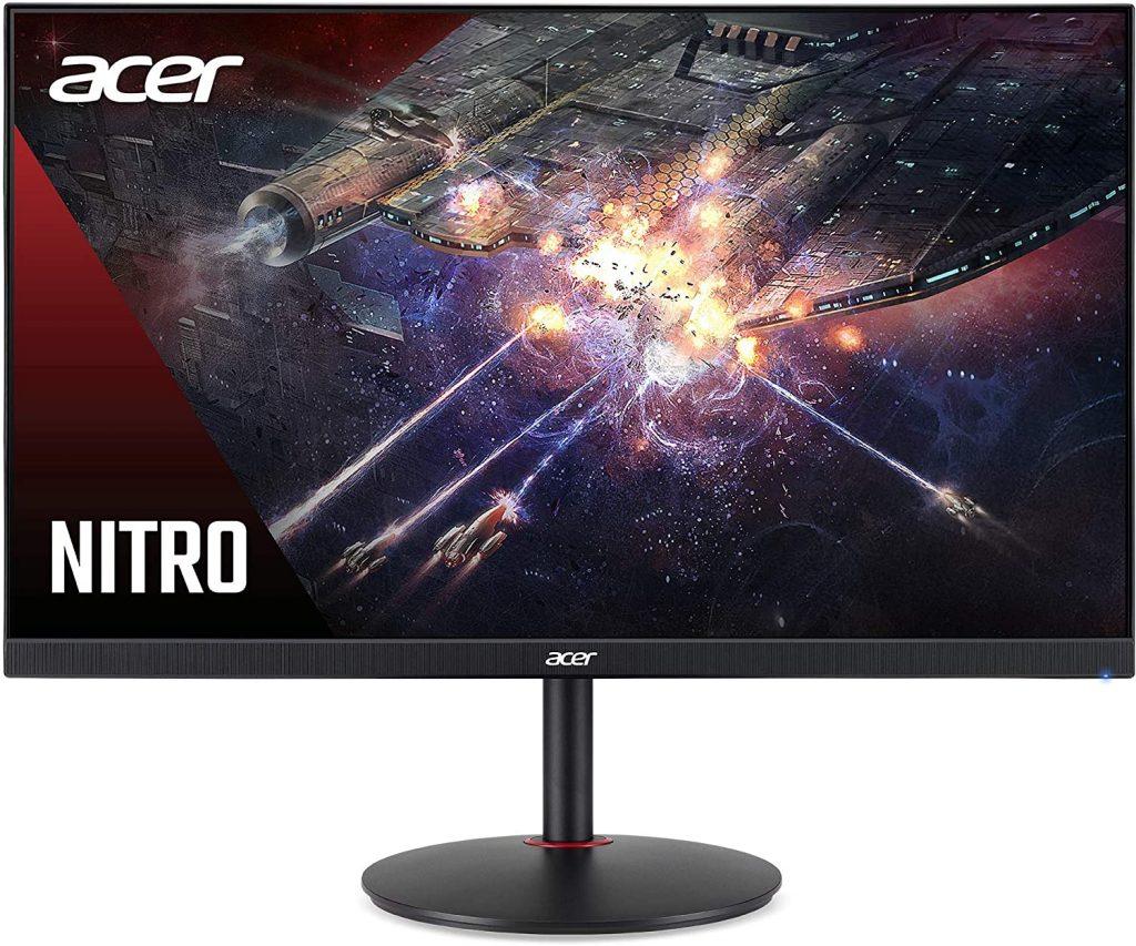 Acer-XV272UX